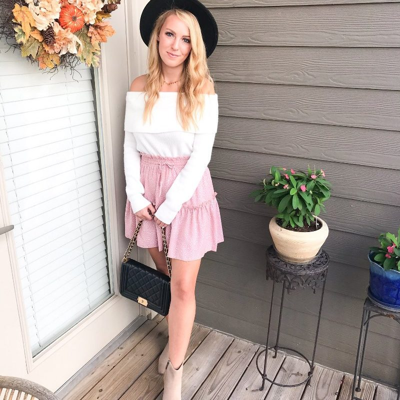 Style This Fall Outfit For Now & Later